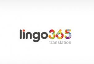 lingo365 Logo Design