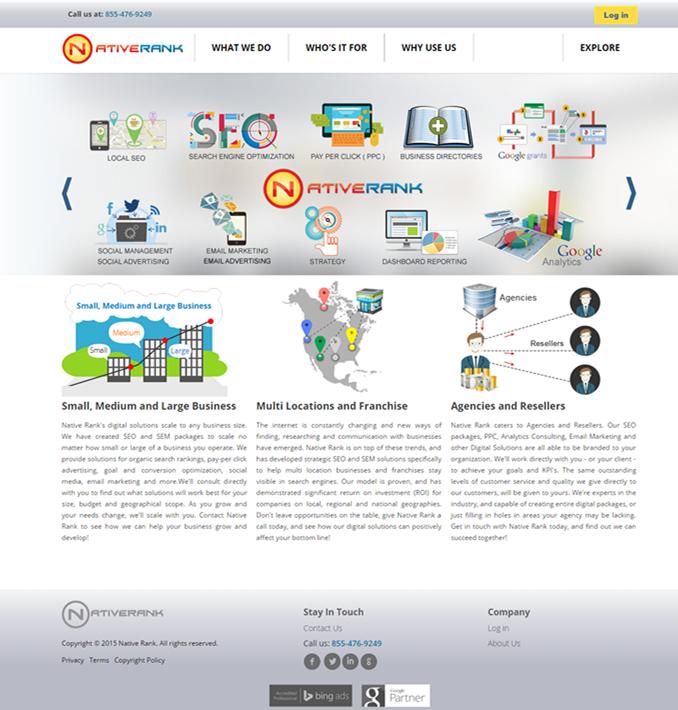Sinostep is the Chinese digital marketing partner of Overseas Digital Marketing Firms